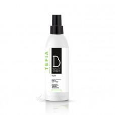 Крем-масло аргановое для всех типов волос Beauty Shape, Tefia