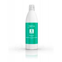 Бальзам для поврежденных волос Special Treatment, Tefia